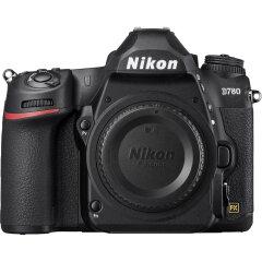 Nikon D780 + AF-S 24-120mm