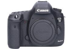 Tweedehands Canon EOS 5D mark II body CM7899