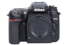 Tweedehands Nikon D7500 Body Sn.:CM5146