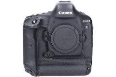 Tweedehands Canon EOS 1D x Sn.:CM5123