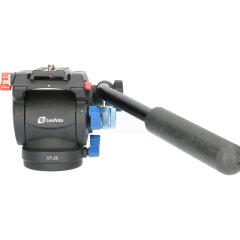 Tweedehands Leofoto VT-20 vloeistofkop CM5185