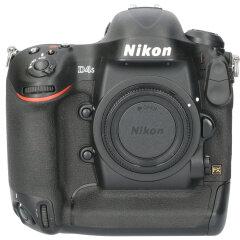 Tweedehands Nikon D4s Body CM1091