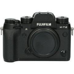Tweedehands Fujifilm X-T2 Body Zwart CM9841