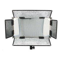 Delamax LED 500 Light Panel Video Photo Light