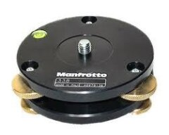 Manfrotto 338 Levelling base
