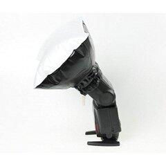 Phottix Universele Opblaasbare Diffuser 30cm