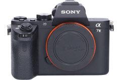 Tweedehands Sony A7 II Body CM8398
