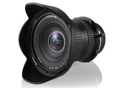 Laowa 15mm f/4.0 1x Wide Angle Macro Sony A