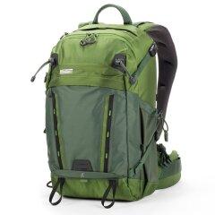 Mindshift Gear BackLight 18L Photo Daypack - Woodland Green