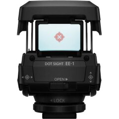 Olympus EE-1 Red Dot Sight kader assistent