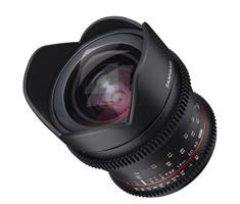 Samyang 16mm T2.6 ED AS UMC VDSLR Sony E