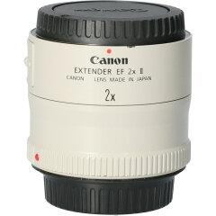 Tweedehands Canon EF 2.0x II Extender CM9338