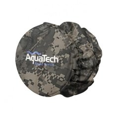 AquaTech Sport Shield SS-Cap Camo