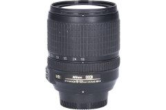 Tweedehands Nikon AF-S 18-105mm f/3.5-5.6G VR DX Sn.:CM3847