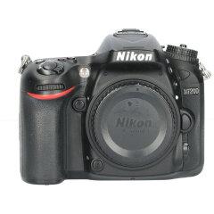 Tweedehands Nikon D7200 Body CM5355