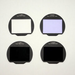 Kase Clip-in Filter Canon R5 R6 4 in 1 set MCUV+