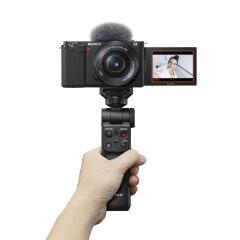 Sony ZV-E10 + E 16-50mm + GP-VPT2BT