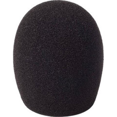 Rycote 35/50 Reporter Mic Foam (Single)