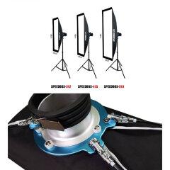SMDV Strip type Speedbox 415 (40 x 150cm)