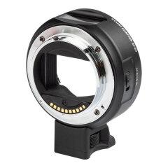 Viltrox EF-E5 Canon EF naar Sony E-mount Lens Adapter met OLED scherm