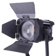 LedGo D300 fresnel LED Fresnel Studio Light