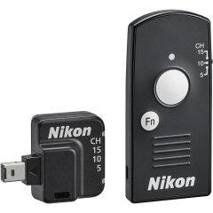 Nikon WR-11b/WR-T10 Draadloze Afstandsbediening Kit