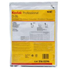 Kodak Ontwikkelaar D76 3.8L