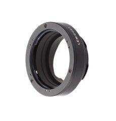 Novoflex Adapter voor Contax/Yashica naar Leica M