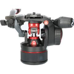 Tweedehands Manfrotto Nitrotech N8 Fluid Video Head CM4082
