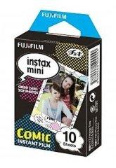 Fujifilm Instax Mini Colorfilm Comic Enkelpak