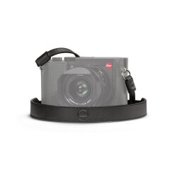 Leica Q2 carrying strap black