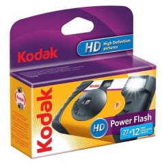 Kodak Power Flash 27+12Exp