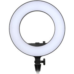 Godox LR160 LED Ring Light Black