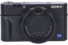 Tweedehands Sony DSC-RX100 IV Sn.:CM5089