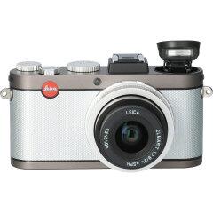 Tweedehands Leica X-E Typ 102 - ZIlver CM4755