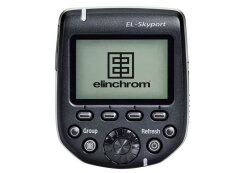 Elinchrom Skyport transmitter pro voor Olympus/Panasonic