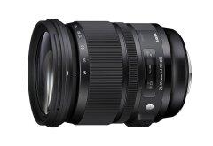 Sigma 24-105mm f/4.0 DG HSM Art Sony A