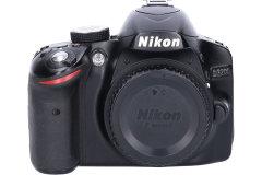 Tweedehands Nikon D3200 Body Sn.:CM3875