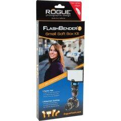 Rogue Small Softbox kit (Flashbender+Diffusion Panel)