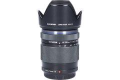 Tweedehands Olympus M.Zuiko Digital 14-150mm f/4.0-5.6 II zwart Sn.:CM6476