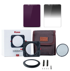 Kase K75 Entry Level Kit
