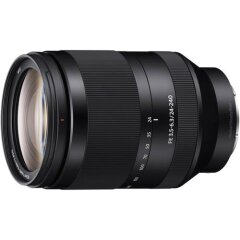 Sony 24-240mm f/3.5-6.3 OSS FE-Mount
