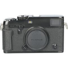 Tweedehands Fujifilm X-Pro3 Titan Zwart CM3606