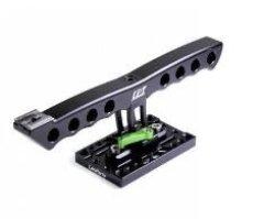 LanParte TH-03 URSA Mini Top handle Black Magic