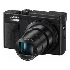 Panasonic Lumix DMC-TZ95 Zwart