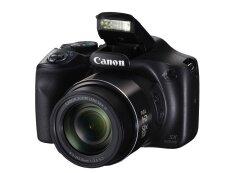 Canon PowerShot SX540 HS Zwart