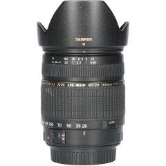 Tweedehands Tamron 28-300/3.5-6.3 XR DI Macro voor Canon CM5401