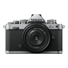Nikon Z fc + Z 28mm f/2.8 SE