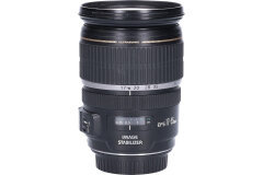 Tweedehands Canon EF-S 17-55mm f/2.8 IS USM CM9063
