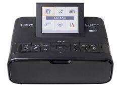 Canon Selphy CP1300 - Zwart